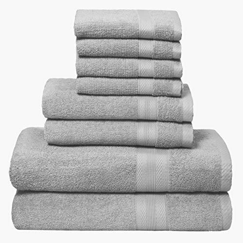 Catálogo de Juegos de textiles de baño los 5 mejores. 5
