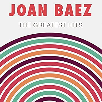 Joan Baez: The Hit Collection
