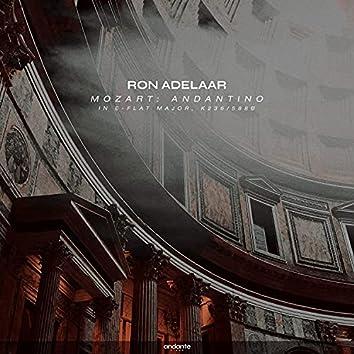 Mozart: Andantino in E-Flat Major, K236/588b