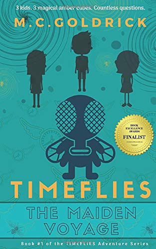 TIMEFLIES: The Maiden Journey: The Maiden Voyage