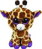 peluche safari la girafe