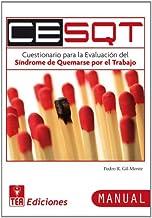 CESQT, Cuestionario para la Evaluación del Síndrome de Quemarse por el Trabajo