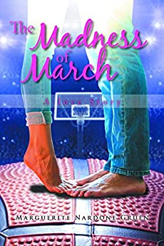 Book cover image for The Madness of March by Marguerite Nardone Gruen