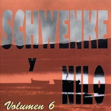 Schwenke y Nilo, Vol. 6