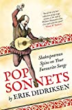 Pop Sonnets: Shakespearean Spins on Your Favourite Songs (English Edition)