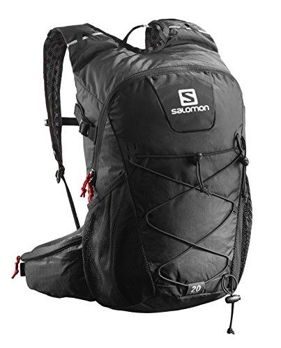4. Salomon Evasion 20 L - Una compañía confiable para aventureros