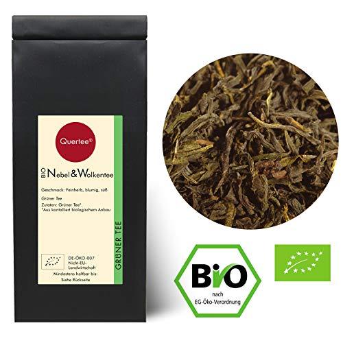 Quertee - Grüner Biotee - China