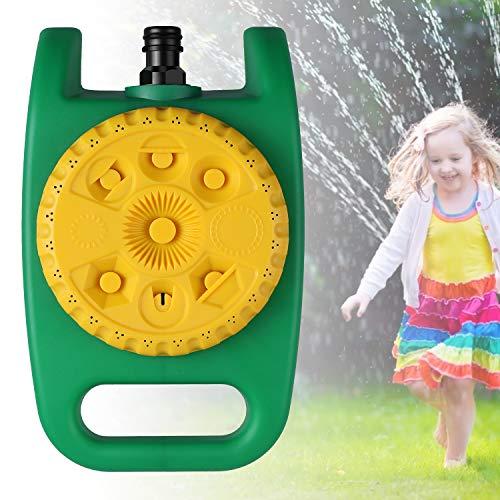 Anpro -   Sprinkler Spielzeug