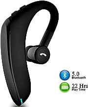 Best one ear headset wireless Reviews