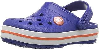 Crocs Unisex Çocuk Crocband Clog K Moda Ayakkabı