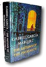 Rare Gabriel Garcia Marquez THE AUTUMN OF THE PATRIARCH 1st/dj First printing