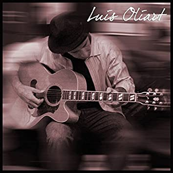 Luis Oliart EP (2010 Version)