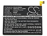 CS Cameron Sino 3000mAh Replacement Battery for Elephone P9000, P9000 Dual SIM LTE, P9000 Lite