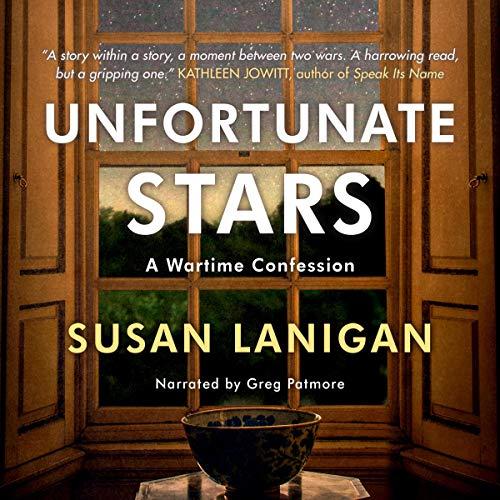 Unfortunate Stars Audiobook By Susan Lanigan cover art