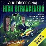 High Strangeness cover art
