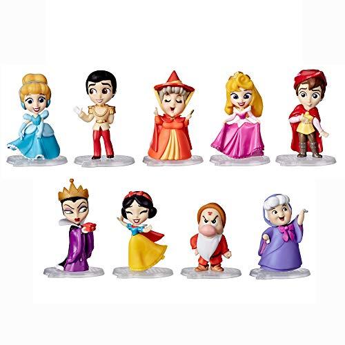 Disney Princess Comics Adventure Discoveries Collection,...
