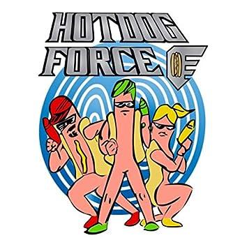 Hotdog Force