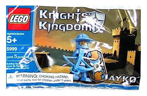 LEGO Knight's Kingdom Castle Jayko 5999 by LEGO