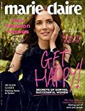 marie claire uk november 2017 winona ryder cover issue