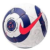 Nike Premier League CQ7151-103 - Pelota de fútbol Unisex, Color Blanco