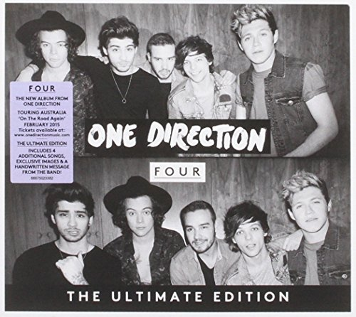 Four - Ultimate Edition
