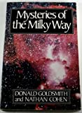 Mysteries of the Milky Way 0809241897 Book Cover