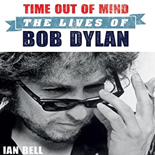 Time Out of Mind cover art