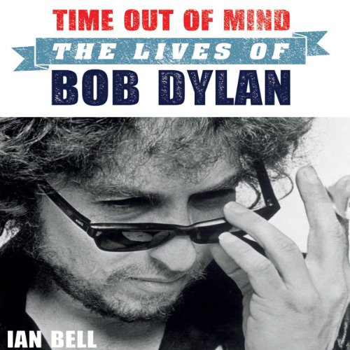 Time Out of Mind audiobook cover art