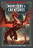 Monsters & Creatures (Dungeons & Dragons): A Young Adventurer's Guide (Dungeons & Dragons Young Adventurer's Guides)