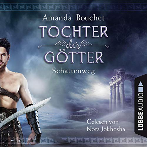Schattenweg cover art
