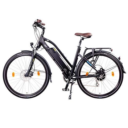 E-Trekking Bike NCM Milano Plus kaufen  Bild 1*