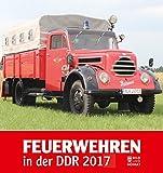 Feuerwehren in der DDR 2017 -