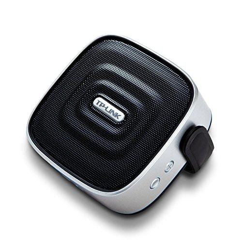 TP-Link BS1001 Groovi Ripple tragbarer Bluetooth-Lautsprecher (kabellose Verbindung, handliches Design, ideal für unterwegs)