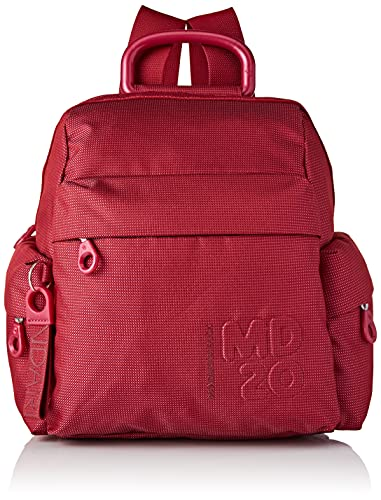 Mandarina Duck MD 20, MD20 Backpack/Withered Rose Mujer, Talla Única Size: Talla única