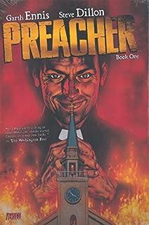 Preacher Book One (1401240453) | Amazon price tracker / tracking, Amazon price history charts, Amazon price watches, Amazon price drop alerts