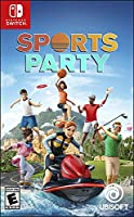 Sports Party (輸入版:北米) – Switch