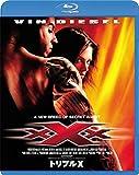 トリプルX[Blu-ray/ブルーレイ]