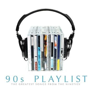 90s Playlist