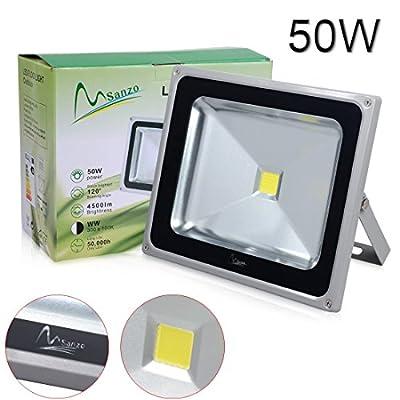 LEDMart 50W LED Spotlight Flood Light