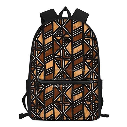 Bolsas De Cuerdas Para El Gimnasio Mochila Escolar Afro