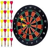 BETTERLINE Magnetic Dart Board