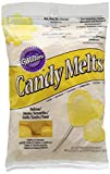 Wilton Yellow Candy Melts 12-Ounce