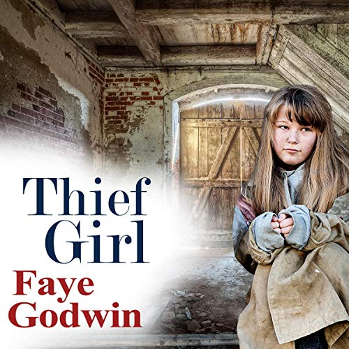 Thief Girl cover art