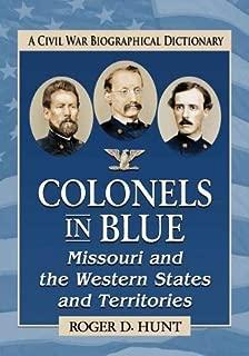 colonel blue
