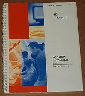 visio 2002 professional
