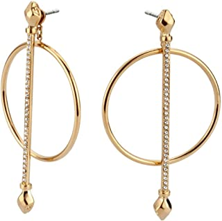 Stainless Steel Earring for Ladies by Just Cavalli, JCER00410200
