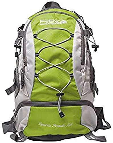 FRENDO - Zaino Modello Eperon 25, Verde (Grün - Grün)