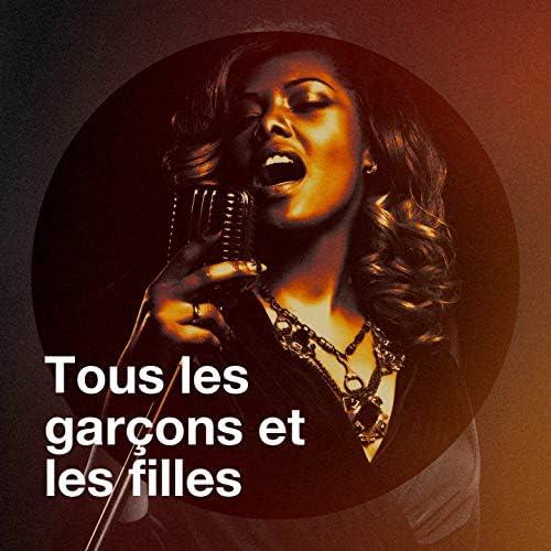 Chansons françaises, Succès des années 60, The Party Hits All Stars