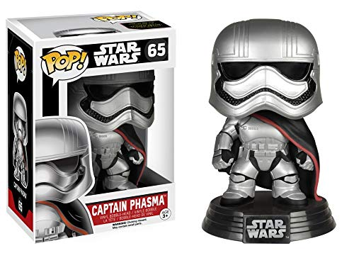 POP! Movies: Star Wars The Force Awakens #65 - Captain image