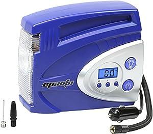 EPAuto 12V DC Auto Portable Air Compressor